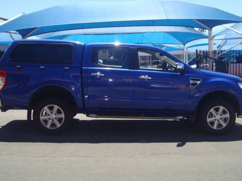 Used Ford Ranger 3.2 TDCi D/C A/T 4X4  for sale in Windhoek, Paraguay