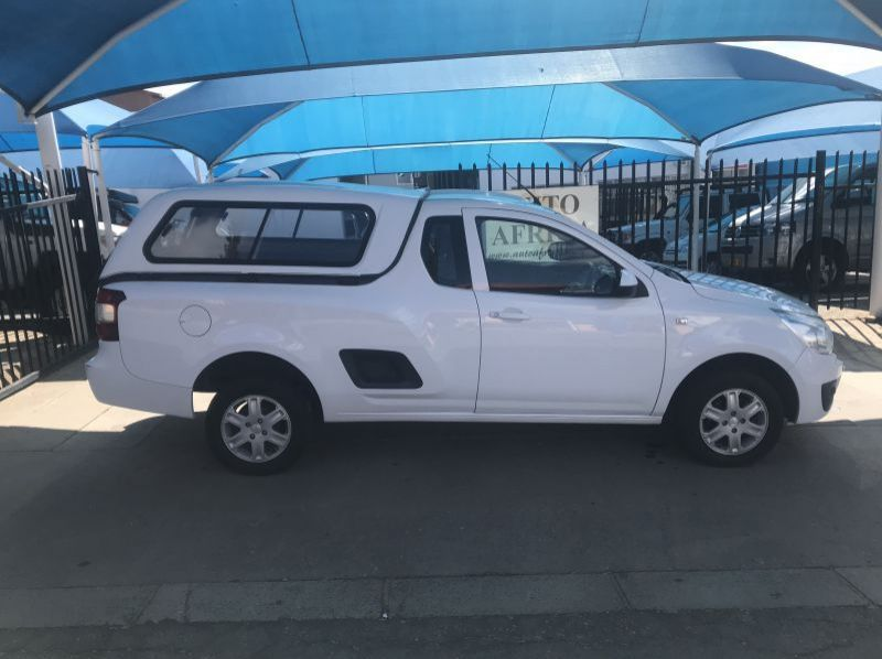 Used Chevrolet 1.8 Utility Club A/C  for sale in Windhoek, Namibia