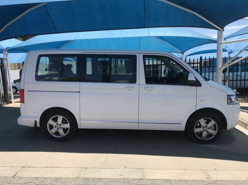 Used Volkswagen Caravelle 2.0 BiTDi DSG 4MOTION  for sale in Windhoek, Namibia