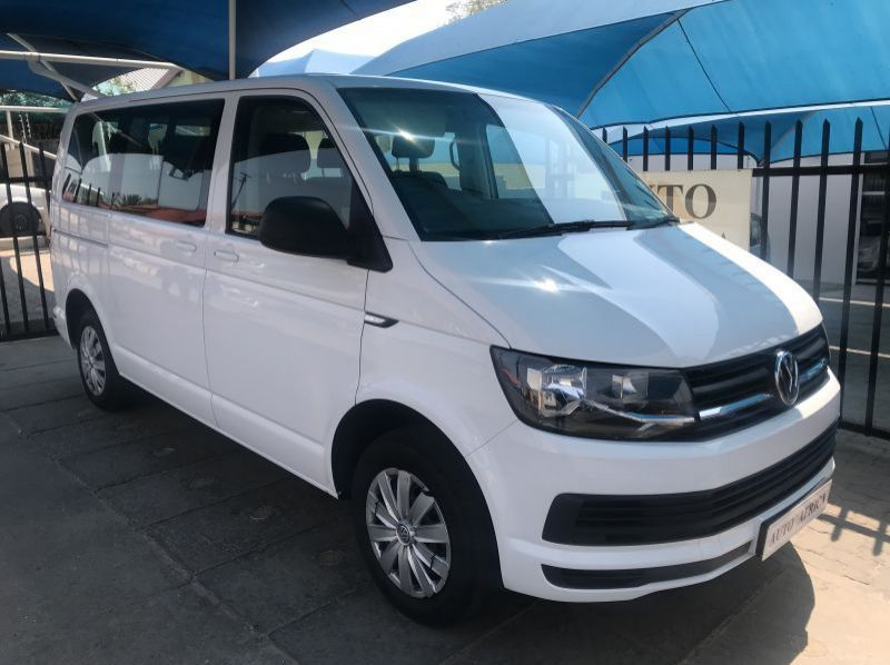 Used Volkswagen T6 103 KW Auto  for sale in Windhoek, Namibia