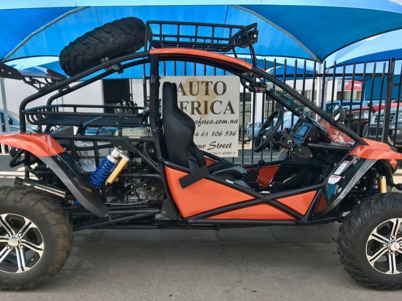 Used Renli Buggy 1500CC  for sale in Windhoek, Namibia