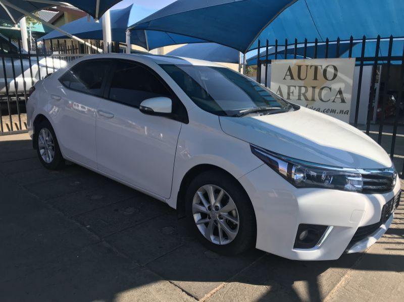 Used Toyota Corolla 1.4 D4D Prestige  for sale in Windhoek, Namibia