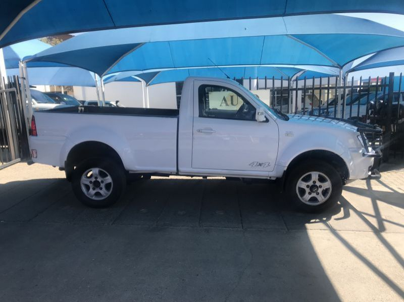 Used Tata Xenon 2.2 S/C 4x4  for sale in Windhoek, Namibia
