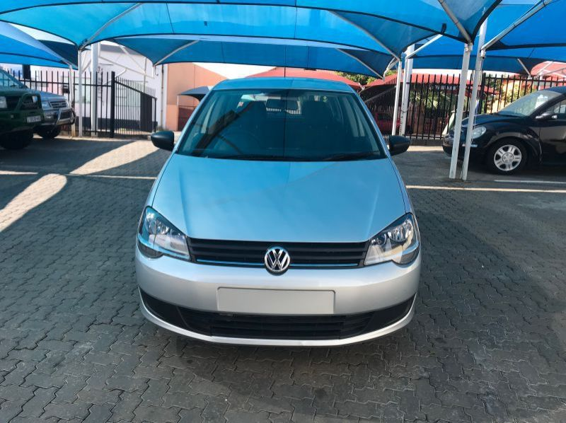 Used Volkswagen Polo Vivo 1.4 Conceptline  for sale in Windhoek, Namibia