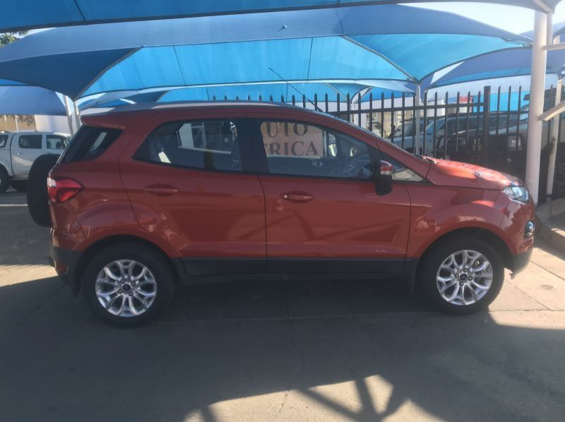 Used Ford Ford Ecosport 1.0 Titainium  for sale in Windhoek, Namibia