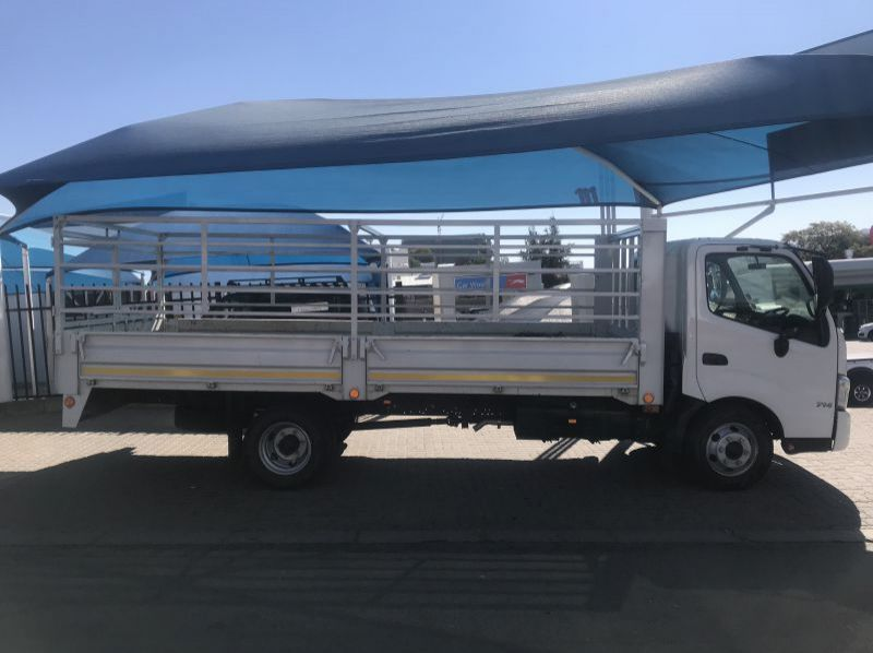 Used Hino Hino 714 300 LWB  for sale in Windhoek, Namibia