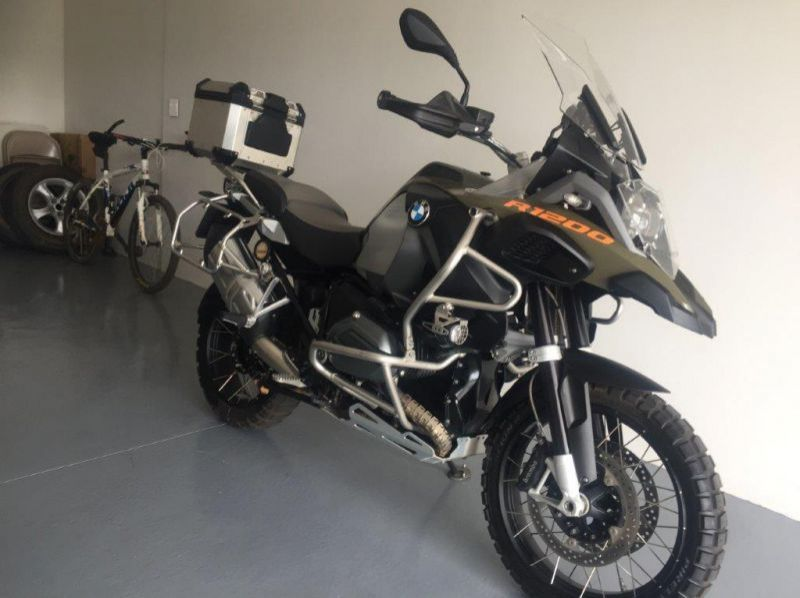 Used BMW BMW GS1200 R Series ADV LC  for sale in Windhoek, Namibia