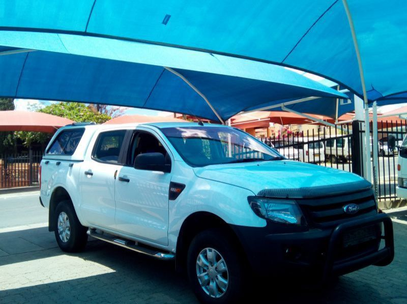 Used Ford Ranger 2.2 D/C XL 2x4  for sale in Windhoek, Paraguay
