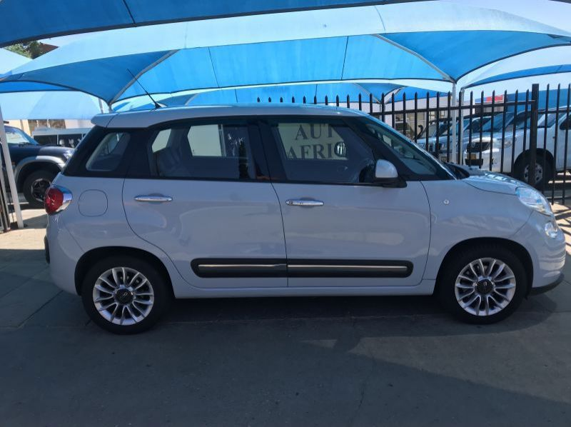 Used Fiat Fiat 500 L NO DEPOSIT  for sale in Windhoek, Namibia