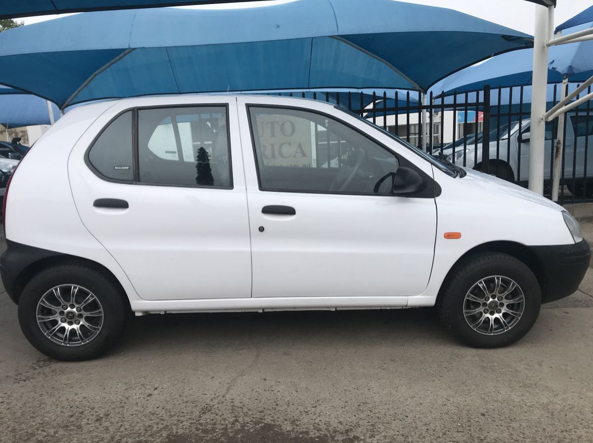 Used Tata Indica 1.4 Man  for sale in Windhoek, Namibia