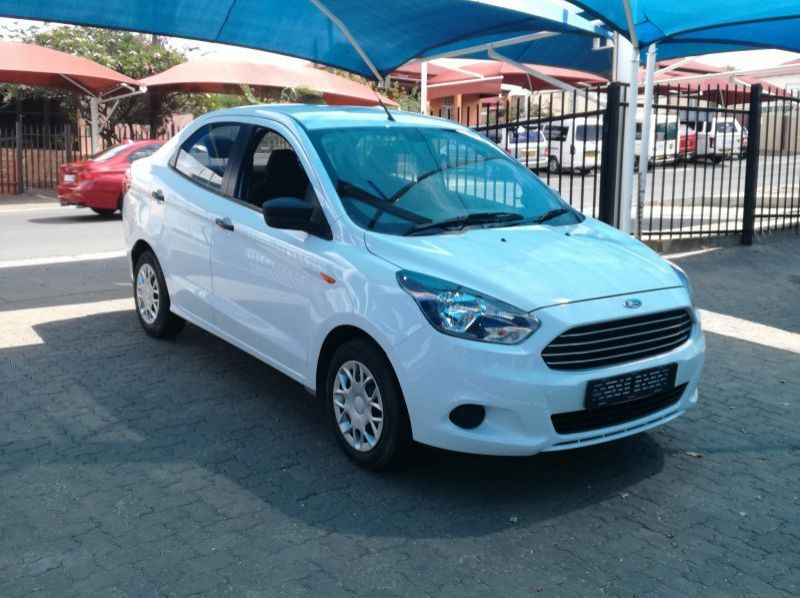 Used Ford Figo 1.5 Ambiente  for sale in Windhoek, Namibia