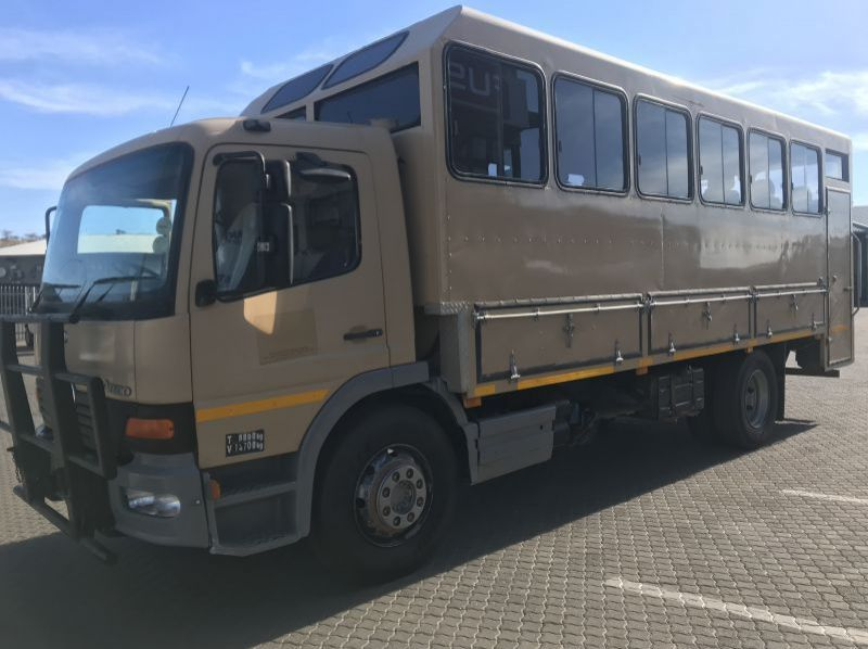 Used Mercedes-Benz Atego 1317  for sale in Windhoek, Namibia