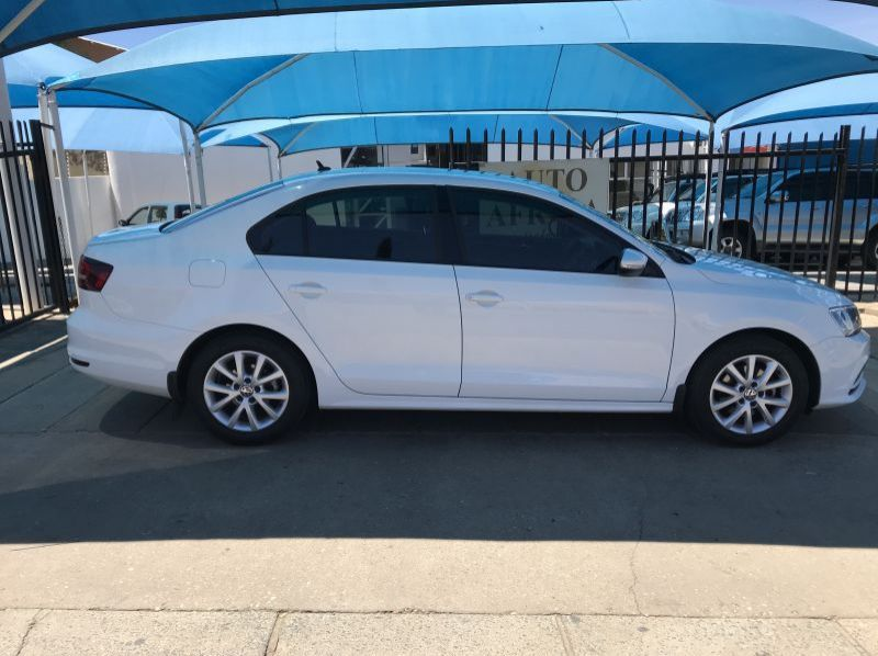 Used Volkswagen Jetta 1.4 TSi Comfortline  for sale in Windhoek, Namibia